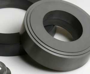 Machined Tungsten Parts